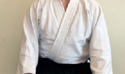 Aikido mokytojai ir instruktoriai