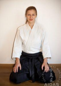 Milda Barzdaitė