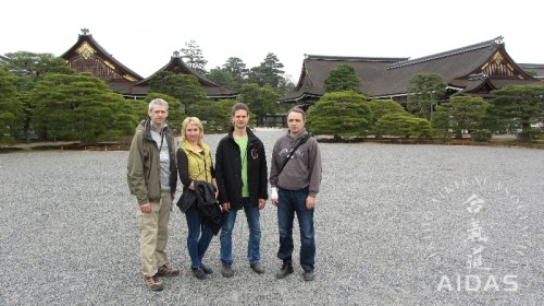 Kelionė į Japoniją 2013, 1 dalis