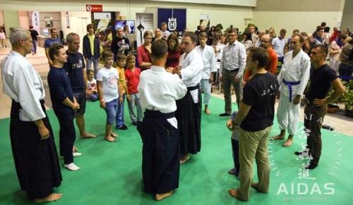 IV Japonų kultūros festivalis 2015